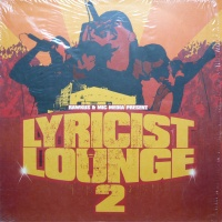 Dilated Peoples - Lyricist Lounge 2