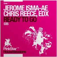 Jerome Isma-Ae - Ready To Go (Leventina Remix)