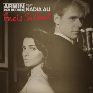 Armin Van Buuren - Feels So Good