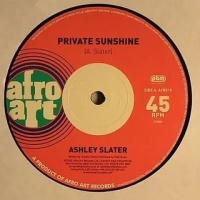 Ashley Slater - Private Sunshine