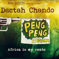 Dactah Chando - Africa is my Roots