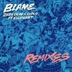 Zeds Dead - Blame (Champagne Drip Remix)