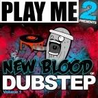 Rsk - Newblood Of Dubstep Vol 1