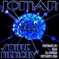 Simple Memory (Anthony Ash Remix)