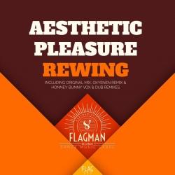 Aesthetic Pleasure - Rewing (Honney Bunny Remix)