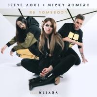 Steve Aoki - Be Somebody