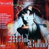 Def Leppard - Metal Ballads