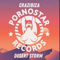 Crazibiza - Desert Storm