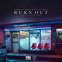 Martin Garrix - Burn Out
