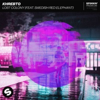 Khrebto - Lost Colony