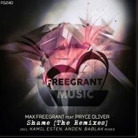 Max Freegrant - Shame (Anden Remix)