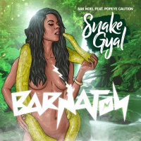 Snake Gyal