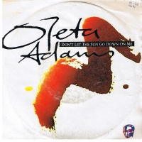 Oleta Adams - Don't Let The Sun Go Down On Me