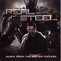 - Real Steel (Music From The Motion Picture)