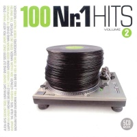 Grace Jones - 100 Nr 1 Hits Volume 2