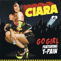 Ciara - Go Girl