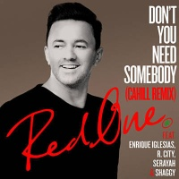 RedOne - Don't You Need Somebody (Cahill Remix)