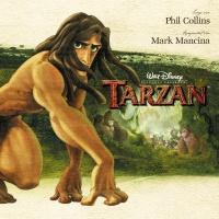 - Tarzan Soundtrack