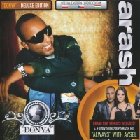 Arash - Donya (Deluxe Edition)