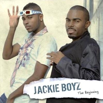 Jackie Boyz - Be My Valentine