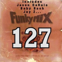 Jason Derulo - Funkymix Vol. 127