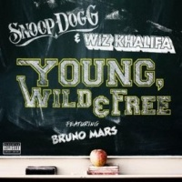 Snoop Dogg - Young, Wild and Free (Natio Remix)