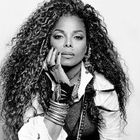 Janet Jackson - Thats The Way (CamelPhat Re-Up)