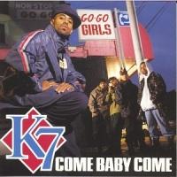K7 - X-Mix Club Classic 15