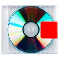 Yeezus [Explicit Version]