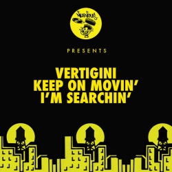 Vertigini - Keep On Movin'