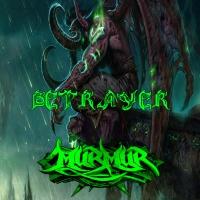 MurMur - Betrayer (Original Mix)