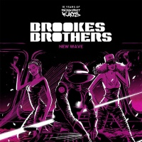 Brookes Brothers - New Wave