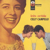 Celly Campello - Não Tenho Namorado