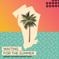 Waiting for the Summer - Single