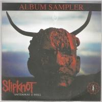 Antennas To Hell (Album Sampler)