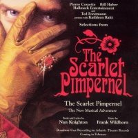 The Scarlet Pimpernel - Lullaby