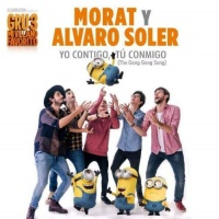 Morat - Yo Contigo, Tu Conmigo (The Gong Gong Song) [El Tema De La Pelicula