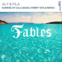 ALY - Sunrise At Cala Bassa (Ferry Tayle Remix)
