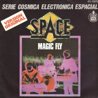 Magic Fly = Mágico Vuelo