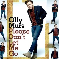 Please Don't Let Me Go - Single