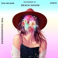 The Chainsmokers - Beach House (Jonth & Tom Wilson Remix)