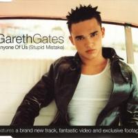 Gareth Gates - Anyone Of Us (Stupid Mistake)