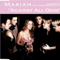 Mariah Carey featuring Westlife - Against All Odds (Take A Look At Me Now)