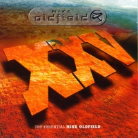 Mike Oldfield - XXV: The Essential Mike Oldfield
