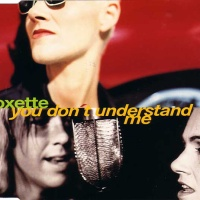 - You Don't Understand Me