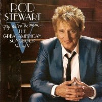 Rod Stewart - Fly Me To The Moon... The Great American Songbook: Volume V