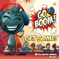 GO BOOM! - GET SOME!