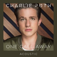 One Call Away (Acoustic) - Single