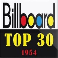 Billboard Top 30 1954