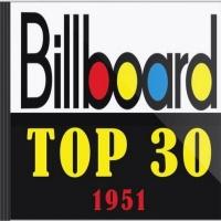 Billboard Top 30 1951